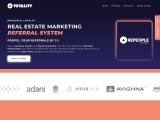 Real Estate Lead Management System