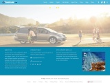 The Cheapest car rentals near your place & airport taxi services | Touream.com