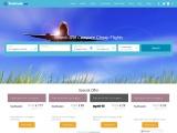 Find the Cheapest Flights | Touream.com