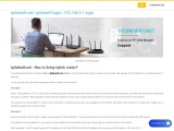 tplinkwifi.net : How to Setup Tplinkwifi Router ?