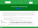 Online Quran kids Learning Usa