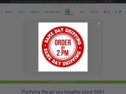 TRACS Purifiers Coupon Code