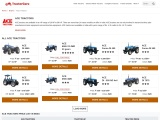 ACE Tractor Price – The Cheapest Price Among Brands