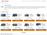 Force Tractor – A Tractor With All Advanced Features