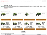 Indo Farm – A trusted name in the Indian Tractor Industry