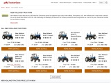 New Holland Tractor – A most preferred Indian Tractor