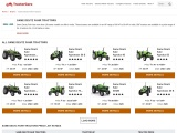 Same Deutz Fahr Tractor – Power-Packed Economical Tractor in India