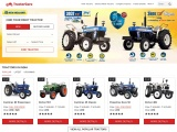 TractorGuru- New Tractors and Price
