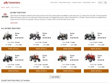 Eicher Tractors Price and Specifications