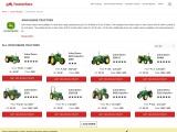 John Deere Tractors – Tractor Guru
