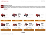 Best Mahindra Tractor Models in India with their price and specification