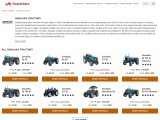 Sonalika Tractor- Price, Offers and Specification