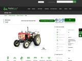 Eicher 242 – TractorGyan Special Model