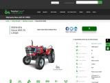 Mahindra Arjun 605 DI Price in India 2021  Tractorgyan