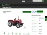 Massey Ferguson 245   massey ferguson 245 Price  – TractorGyan