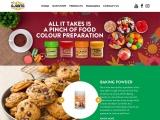 Blended Food Colours Manufacturers in Delhi, Blended Food Colours Manufacturers in New Delhi