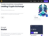 Cryptocurrency Official Website India