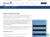 Study In Canada- Transglobal Overseas