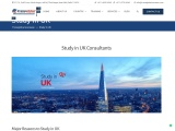 Study In UK- Transglobal Overseas