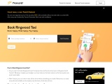 How to Book a Cheap Taxi From Ringwood