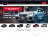 Corporate Car Rental Service in Pune |Car Hire Companies | Travelattime