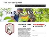 Tree Service Contractor Bay Area