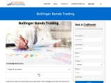 Bollinger Bands Trading/What is a Bollinger Band?