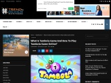 How to Play Tambola Game | Trend to Review