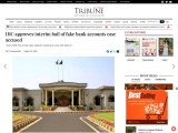 Trunkwala – Trunkwala asked the IHC to approve
