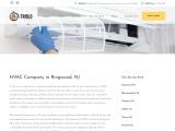 Best HVAC repair Ringwood NJ – Triolo Contracting