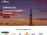 Oilfield and Industrial Supplies Provider in Dubai UAE