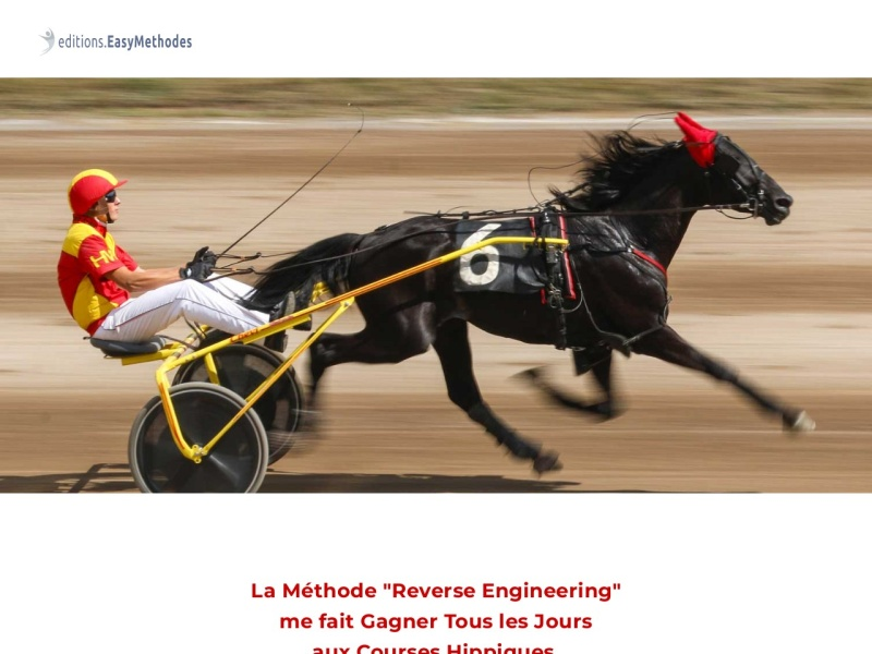 la methode reverse engineering applique au turf