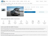 Ashok Leyland 2825 Tipper Price and features