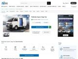 Mahindra Supro Cargo Van Mini Truck – Premium Quality