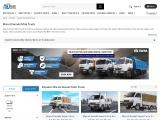 Maruti Suzuki Truck Price in india