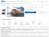 Tata 1109 Truck Price in India 2021 – Best Budget Truck For Logistic