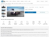 Tata 4245 Truck in India – Features and Overview