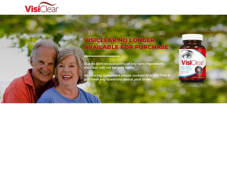 VisiClear screenshot