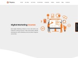 Industry-Oriented Digital Marketing Course in Pune