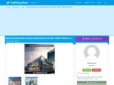 Buy Commercial NA Land At High Access Corridor TP4B1 Dholera Smart City