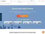 Economics Homework Help: 8 Best Advantages