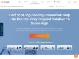 Electrical engineering homework