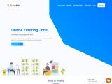 Online Tutoring Jobs /  The Power of Learn-Educate-Earn