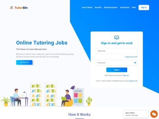 Become A Tutor The Power Of Learn-Educate-Earn