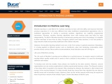 Best Tutorial Site for Machine Learnin