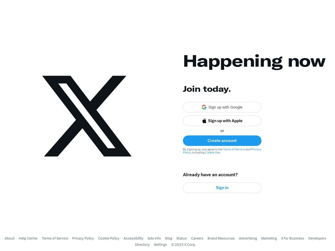 Twitter therealgianna