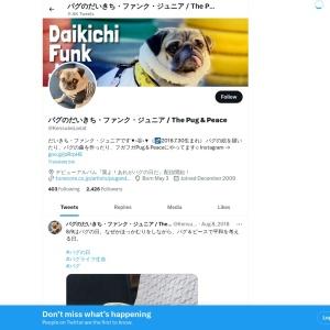 https://twitter.com/KensukeLariat