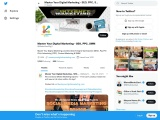 """We are Social Media Marketing Experts – """"if we can't produce results we will issue a full return wit"""