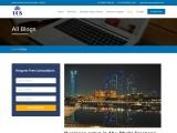 Business setup in Abu Dhabi Freezone