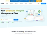 Human Resource Management System | HRMS Software | Ultimate Business System
